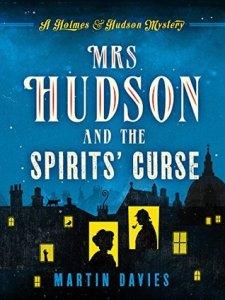 md mrs hudson