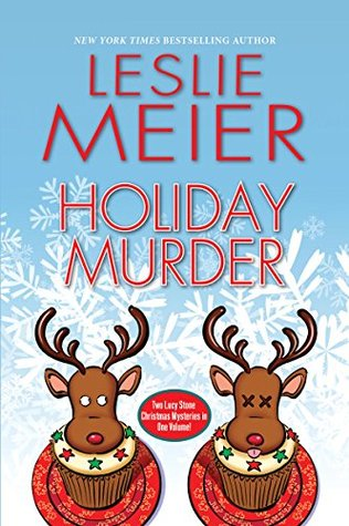 lm holiday murder