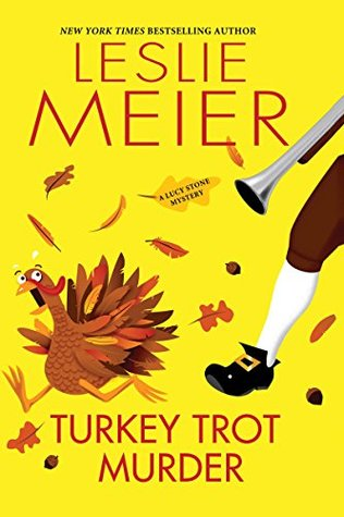 lm turkey trot